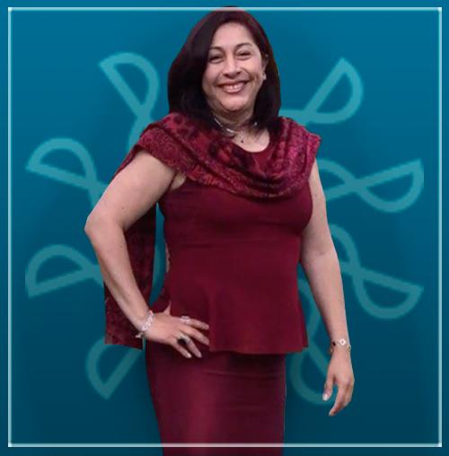 Carmen Karina Tapia Iturriaga