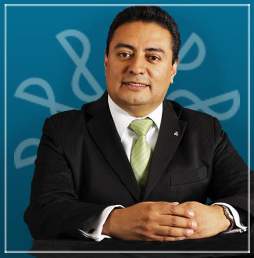 Mauro González González