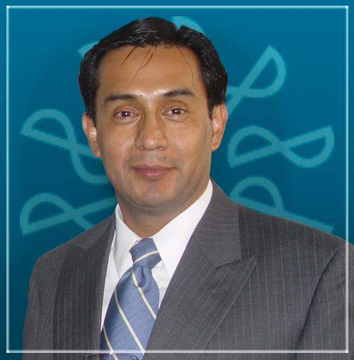 Marco Antonio Barbosa Díaz