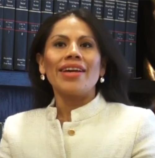 Yaneli Cruz